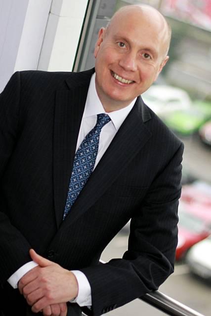 Michael McCourt